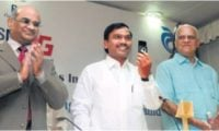 BSNL LAUNCHES 3G SERVICE