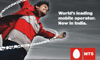 MTS TO OFFER LOW COST CALLS BETWEEN SUBSCRIBERS IN INDIA AND RUSSIA