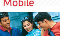 RELIANCE ADDS 3.3 MN CUSTOMERS IN FEBRUARY