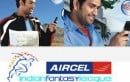 AIRCEL BRINGS ONLINE CRICKET GAME TO ENCASH IPL FEVER