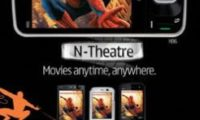 "NOKIA LAUNCHES ""N-THEATRE"", FREE MOVIES ON MOBILE"