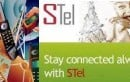 SAHARA GROUP MARKS TELECOM ENTRY WITH STAKE IN S-TEL