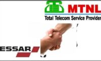 MTNL MUMBAI WILL SHARE MOBILE TOWER WITH  EASSAR
