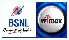 BSNL LAUNCHES WIMAX SERVICE IN GOA