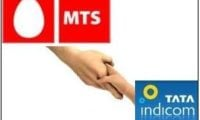 MTS INDIA TIE UP WITH TATA FOR ROAMING SERVICES