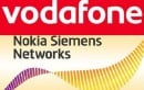 VODAFONE GSM NETWORK UPGRADED BY NSN