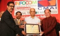 AIRCEL CONFERED WITH EXCELLENCE IN MARKETING