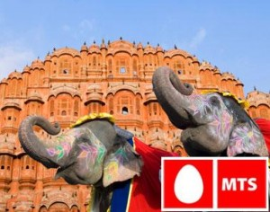 MTS India Introduces Lowest Tariff Plans With Unlimited Free Calls In Rajasthan