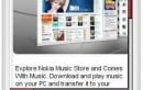 "NOKIA INDIA LAUNCHES ""MUSIC STORE"" OFFERING 3 MILLION TRACKS"