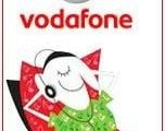 VODAFONE KOLKATA COMES WITH BONUS CARD 94