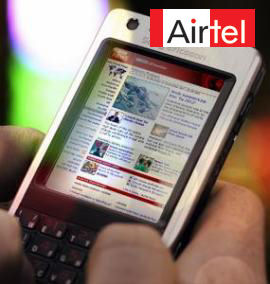 Bharti Airtel launches mobile internet recharge vouchers in DELHI & NCR