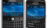 "TATA DOCOMO LAUNCHES BLACKBERRY- OFFERS ""BOLD"" & ""CURVE 8900"" HANDHELDS"