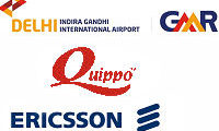 QUIPPO TELECOM TO INSTALL BUILDING SOLUTIONS AT IGI AIRPORT