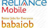 RELIANCE MOBILE UNVEILS JOB SEARCH