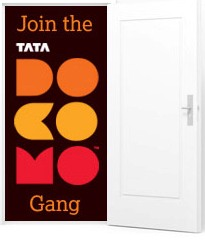 TATA DOCOMO Launches GSM Service in Haryana