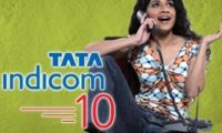 Tata Indicom Unveils Its New Wireless Phone