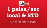 Airtel Launches New Postpaid Plan with Pay Per Second Tariff