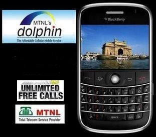 MTNL Dolphin Revised Its Postpaid Plans