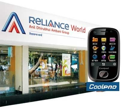 Reliance Webstore Forays Into Handset Distribution Through 'Hub-and-Spoke'
