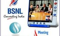 BSNL Launches Meeting Junction,The Single Tariff Conferencing Service