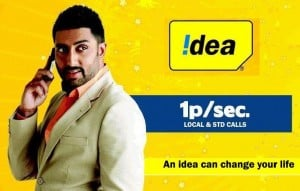 IDEA Cellular Launches One Paisa One Second Plan in Maharashtra-Goa