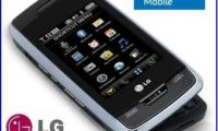 LG Launches Vx10000 CDMA Phone With Reliance Mobile