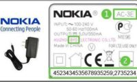 NOKIA Recalls 14 Million Faulty Chargers