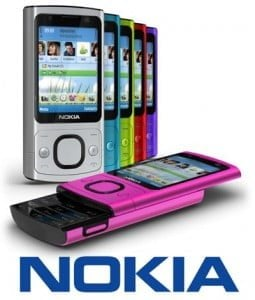 Nokia India Announced Nokia 6700 and 7230, Mid Budget 3G phones