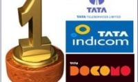 Tata Teleservices Leads In New Subscriber Additions in November