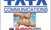 Tata Communications Partners with SugarCRM