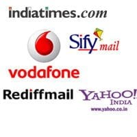 Vodafone Mail service in details