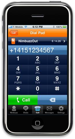 Now Make Cheaper International Calls With NimbuzzOut!