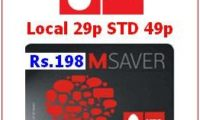 MTS India Launches MSaver198, Local Call 29p and STD 49p
