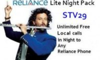 Reliance Mobile Launches Light Version of Night Calling Pack