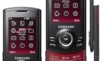 Samsung Metro 5200 Mobile Phone Now In India
