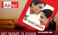 "Airtel Brings Exclusive ""MyName Is Khan"" Contents"