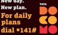 Tata Docomo Launches Daily Plans For Prepaid