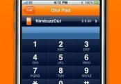 VOIP Over 3G On iPhone Possible With Nimbuzz!