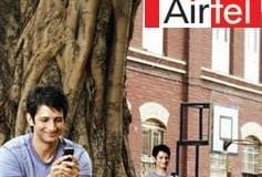 Airtel Offering Free Talktime On Selected Special Tariff Vouchers
