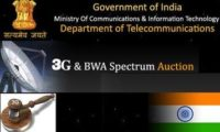 India 3G Auction Update, Bids up 24 Percent from Base Price
