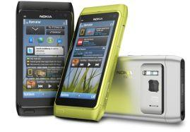 Nokia India To Launch Stunning N8 By Diwali 2010
