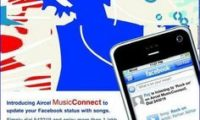 Aircel Launches 'Music Connect' Service with Vibrant Social Networking