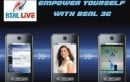 'BSNL Live' Launched for 3G Customers in South Zone