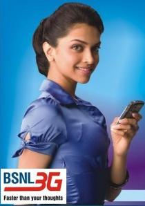 BSNL Launches 3G Mobile and Data Services in Gujarat
