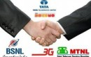GSM Operators Approaching BSNL for Pan-India 3G Roaming