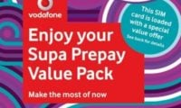 Vodafone Launches New Prepaid Connection at Rs.92 for Kolkata