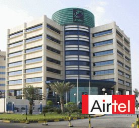 Bharti Airtel Readies For African Immigration Through Zain, Now Ranks 5th