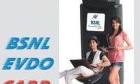 BSNL EVDO Data Card Now at Rs.959