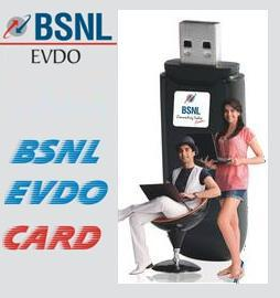 Why BSNL EVDO is Not Popular like Other EVDO Services