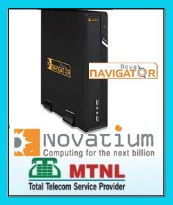MTNL Introduces Nova Navigator for Broadband Users In Mumbai And Delhi